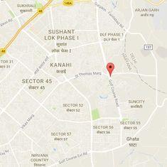 Gurugram: IIT graduate found dead a day before his GMAT exam
