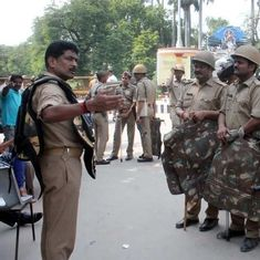 The big news: BHU administration blamed for violence on campus, and nine other top stories