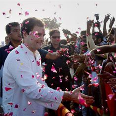 Rattled by BJP events in Amethi, Congress insiders ask whether Rahul Gandhi should pick a safer seat