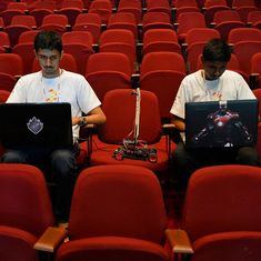 There's an unspoken class system in Indian startups: First comes IIT and then everyone else