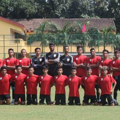 The Fifa U-17 World Cup squad list highlights one big flaw in Indian football's structure