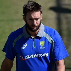 Andrew Tye to replace Pat Cummins for T20s in India