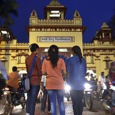 The Daily Fix: BHU protest against Muslim teacher shows how communal vitriol is undermining India