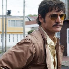 'Narcos' actor Pedro Pascal to lead Star Wars spinoff series 'The Mandalorian'