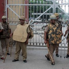 Banaras Hindu University chief proctor resigns over violence on campus