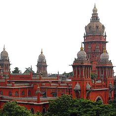 Madras HC allows petitioner to file I-T returns without quoting Aadhaar number