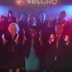 'Don't Say Velcro': The company's lawyers go all-out to reclaim their brand in this music video