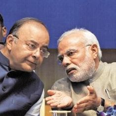 Simultaneous elections: Arun Jaitley opposed the idea at a meeting in 2016, reports Indian Express