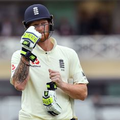 'England's heartbeat': Australia need to keep Ben Stokes quiet to win the Ashes, says Ponting
