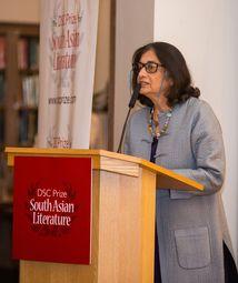 The DSC Prize for South Asian Literature announces its shortlist