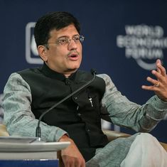 Piyush Goyal defends bullet train project in reply to Quora user's query