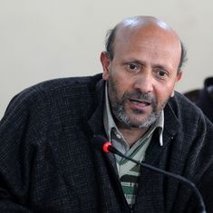 Terror funding case: NIA summons Kashmir legislator Rashid Engineer for questioning