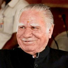 Congress veteran ML Fotedar dies