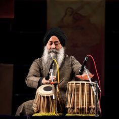 Punjab's pakhawaj is the ideal percussion instrument – so why did it lose out to the tabla?