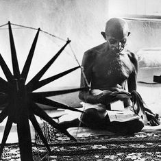 Supreme Court dismisses plea seeking to re-open investigation into Mahatma Gandhi's assassination