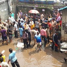 The big news: 15 dead in stampede at Mumbai's Elphinstone station, and nine other top stories
