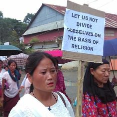 Manipur Christian group's denial of burial rights to woman reflects growing intolerance in India