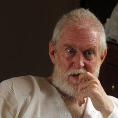 Veteran actor Tom Alter dies at 67