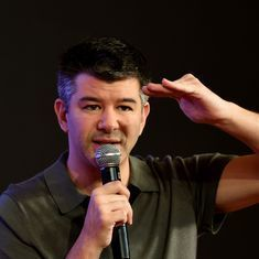 Former Uber CEO Travis Kalanick unilaterally appoints two new directors