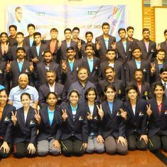 Badminton federation announces direct entry to Nationals pre-quarters for shuttlers in World top-50