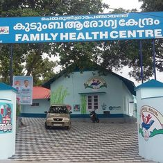 Kerala tops health index, Uttar Pradesh takes bottom spot in NITI Aayog report