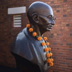 Supreme Court adjourns hearing on Gandhi's assassination for four weeks