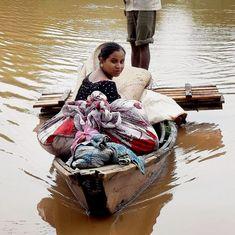 क्यों मध्य भारत में बाढ़ से होने वाली तबाही आगे और भी आम बात हो सकती है