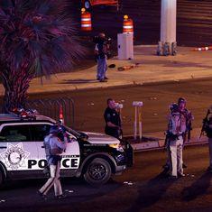 Islamic State claims responsibility for Las Vegas mass shooting, FBI denies it