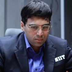 Grand Chess Tour: Viswanathan Anand draws sixth consecutive game, Magnus Carlsen in sole lead