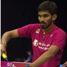 India needs to celebrate Kidambi Srikanth as much as Saina Nehwal and PV Sindhu