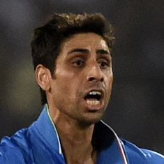 'If I do well, it's news, if I don't do well it's bigger news': Nehra after India recall