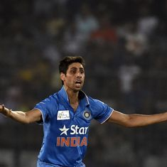 Data-check: Ashish Nehra's bizarre yet incredible India career