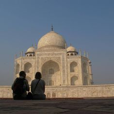 Taj Mahal left out of Uttar Pradesh's official tourism booklet