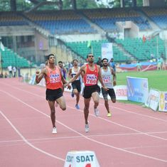 Athletes skipping national camps to be barred from participating in trials for international meets