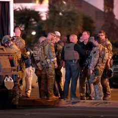 The big news: FBI refutes Islamic State's claim over Las Vegas shooting, and 9 other top stories