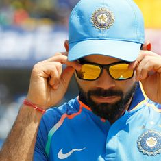 Virat Kohli more valuable than Lionel Messi and Steph Curry according to latest Forbes list