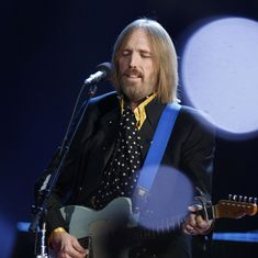 American musician Tom Petty dies at 66 after a cardiac arrest