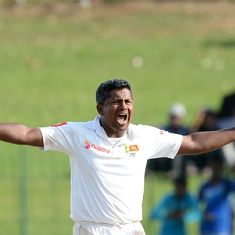 Need to have five-day games if you want to test a player's skill: Former Sri Lanka spinner Herath