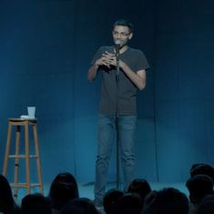 Watch: Stand-up comedian Biswa Kalyan Rath has some unpopular opinions on cricket (and sports)