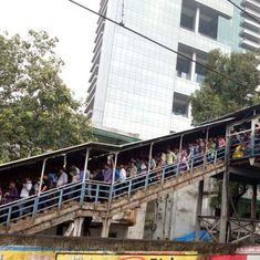 Mumbai stampede: Safety audits to begin at suburban railway stations