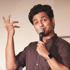 Watch: How does the Indian superstition of 'nazar' work? Kenny Sebastian explains hilariously