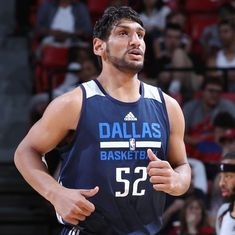 Satnam Singh, India's first player in NBA, provisionally suspended after failing dope test: Report