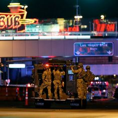 Las Vegas massacre: What drives lone offenders like Stephen Paddock?