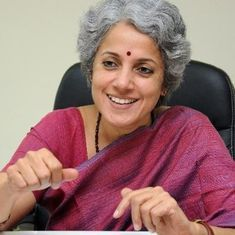 India's Soumya Swaminathan becomes WHO's Deputy Director General