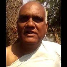 Vadodara: Residents tie BJP councillor to tree, beat him up
