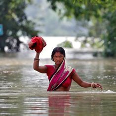 2017 was the most expensive year on record for severe weather and climate calamities, says UN body