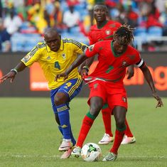 Pitch invasion, fielding ineligible players, bottle throwing: Eight African nations fined by Fifa