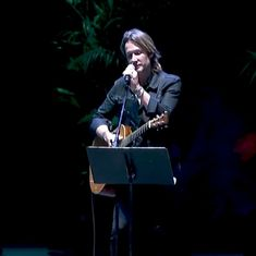 Watch: With 'Female', Keith Urban is the first one out with a song slamming Harvey Weinstein