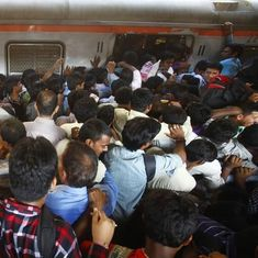 Readers' comments: Mumbai stampede is just a part of the larger problem of public infrastructure