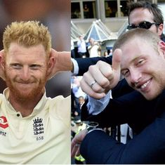 Stokes can find his way back to cricket like Warner and Ponting did, or go the Ryder way